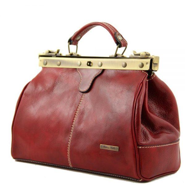 Кожена чанта TL10038-06