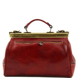 Кожена чанта TL10038-07