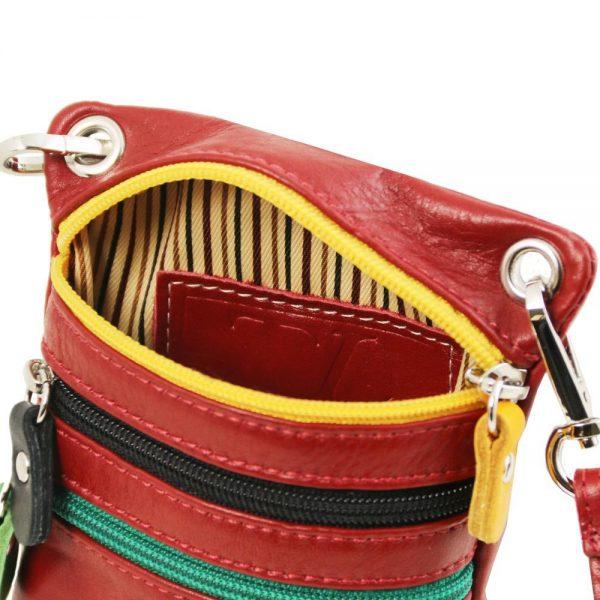 Кожена чанта TL141094-08