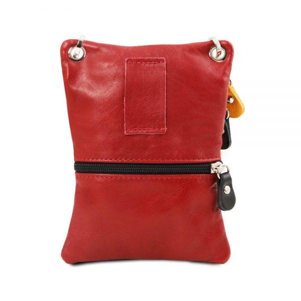 Кожена чанта TL141094-10