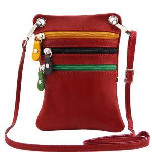 Кожена чанта TL141094-13