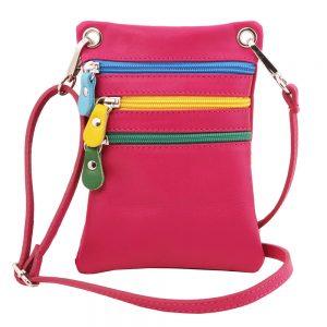 Кожена чанта TL141094-14-1
