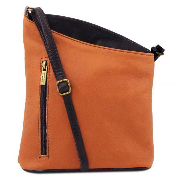 Кожена чанта TL141111-01 — Avenue Multi Brand