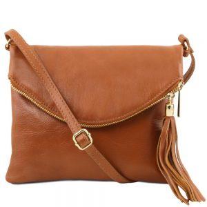 Кожена чанта TL141153-03