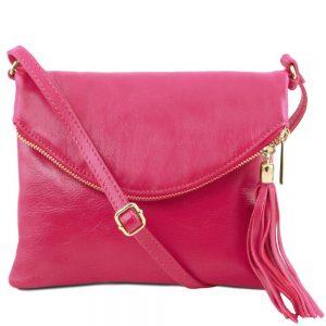 Кожена чанта TL141153-05