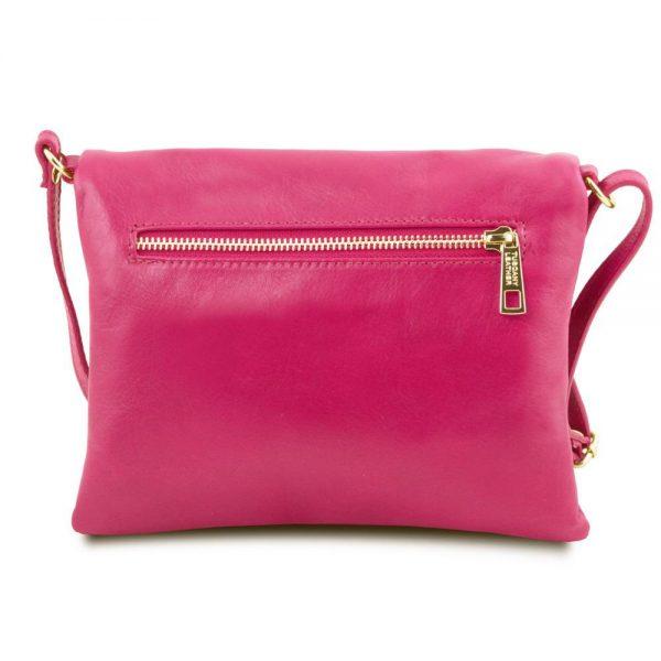 Кожена чанта TL141153-08