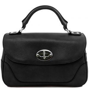 Кожена чанта TL141227-02
