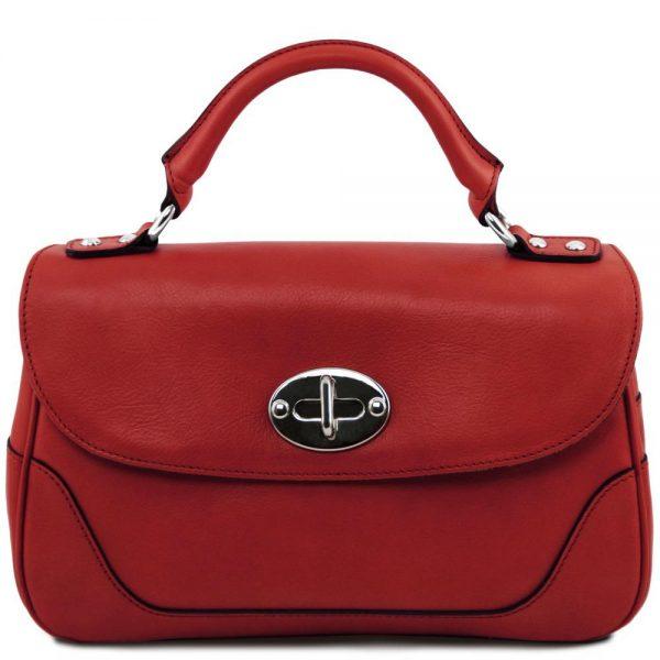 Кожена чанта TL141227-04