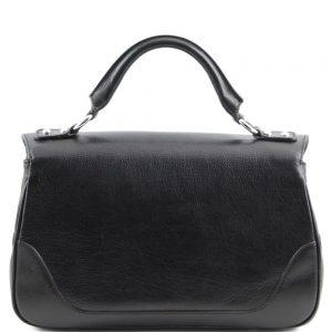 Кожена чанта TL141227-06