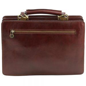 Кожена чанта TL141269-01