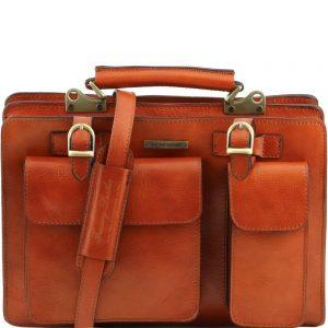 Кожена чанта TL141269-06