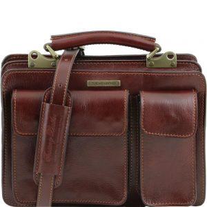 Кожена чанта TL141270-03