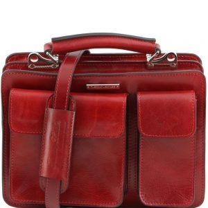 Кожена чанта TL141270-06
