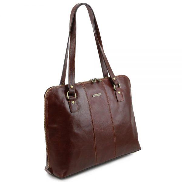 Кожена чанта TL141277-01