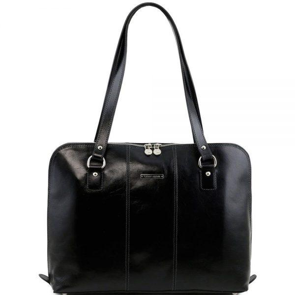 Кожена чанта TL141277-05