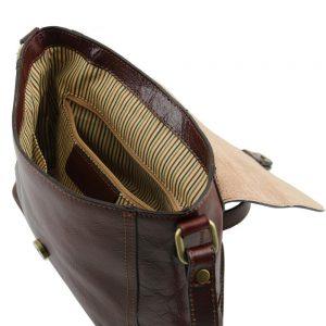 Кожена чанта TL141278-02