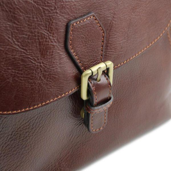 Кожена чанта TL141278-04