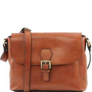 Кожена чанта TL141278-07