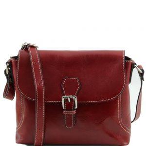 Кожена чанта TL141278-08