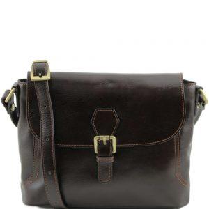 Кожена чанта TL141278-09