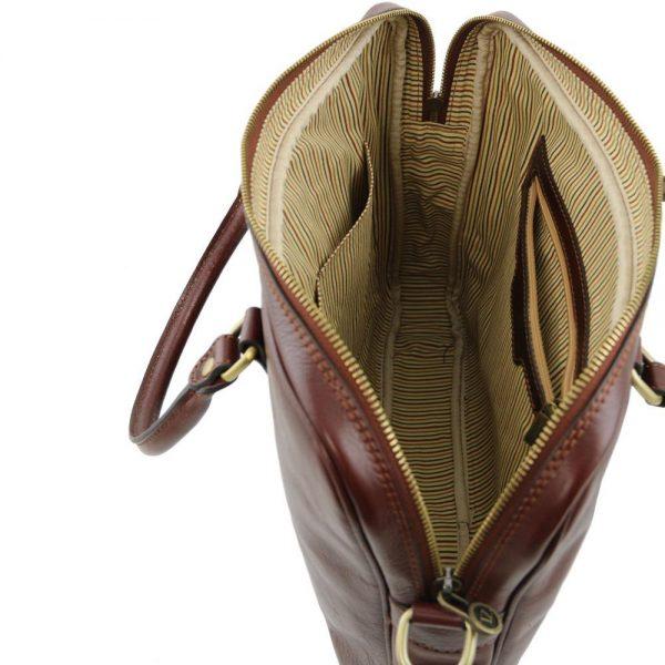 Кожена чанта TL141283-04