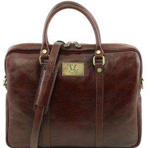 Кожена чанта TL141283-05