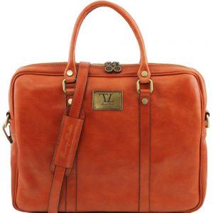 Кожена чанта TL141283-07