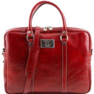 Кожена чанта TL141283-08