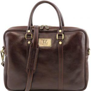 Кожена чанта TL141283-09