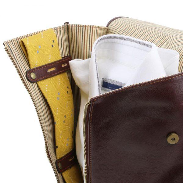 Кожена чанта TL141307-04