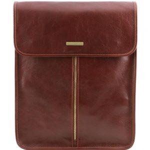 Кожена чанта TL141307-05