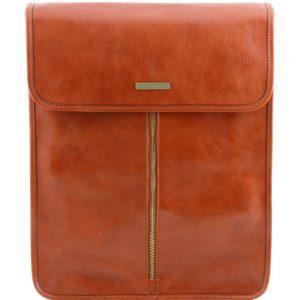 Кожена чанта TL141307-07