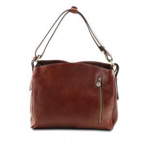 Кожена чанта TL141474-01