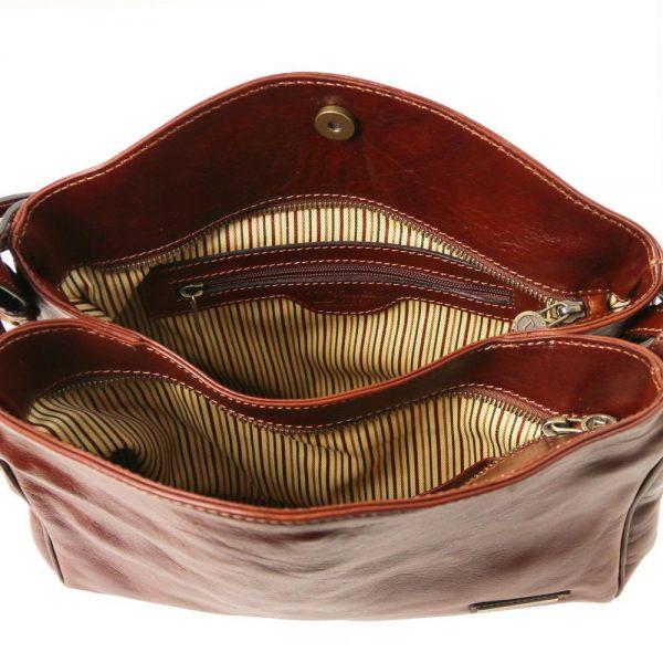Кожена чанта TL141474-03
