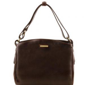 Кожена чанта TL141474-07