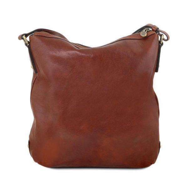 Кожена чанта TL141480-02