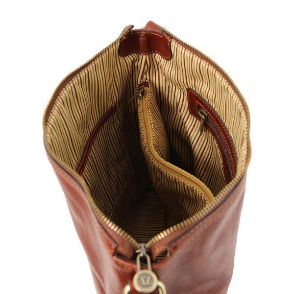 Кожена чанта TL141480-03
