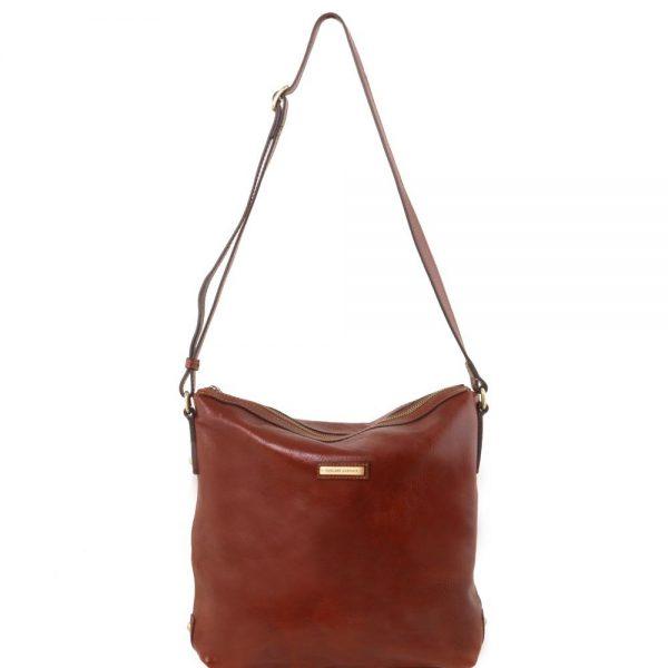 Кожена чанта TL141480-04