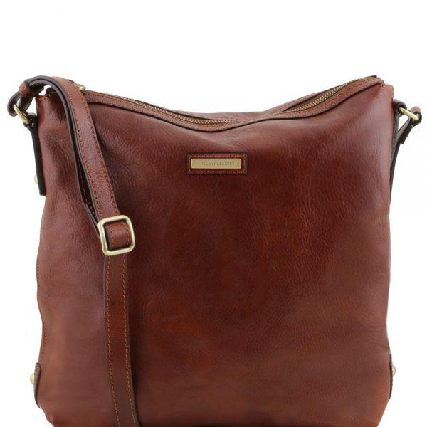 Кожена чанта TL141480-06