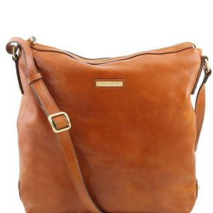 Кожена чанта TL141480-07