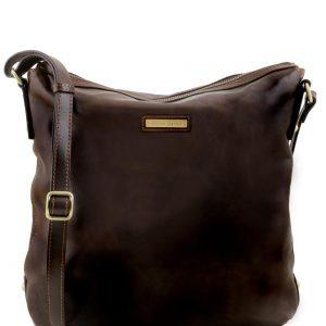Кожена чанта TL141480-08