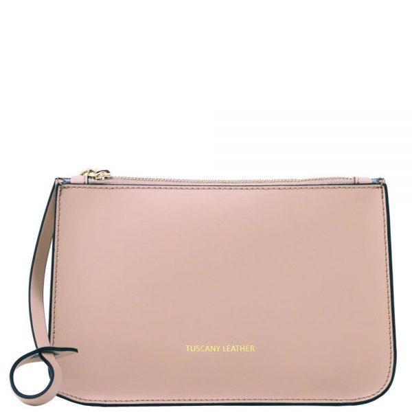 Кожена чанта TL141513-03
