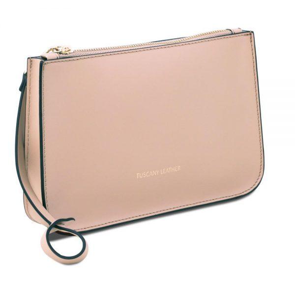 Кожена чанта TL141513-06