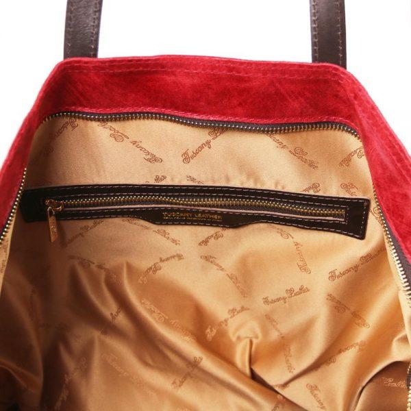 Кожена чанта TL141552-07