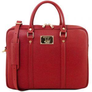 Кожена чанта TL141626-02