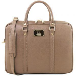 Кожена чанта TL141626-03