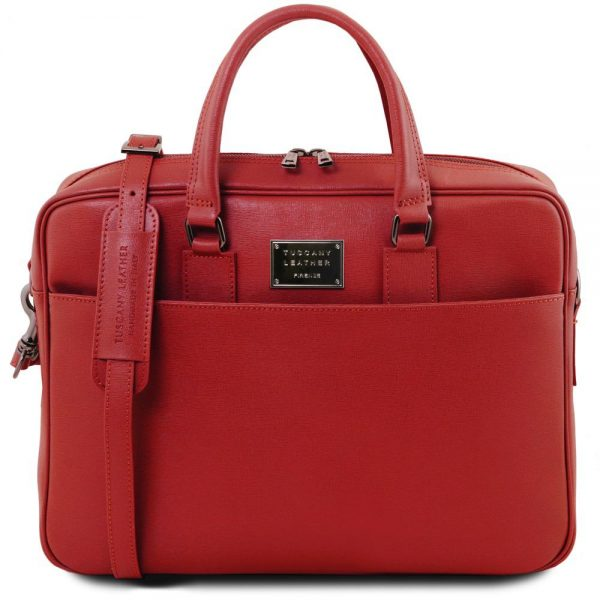 Кожена чанта TL141627-03