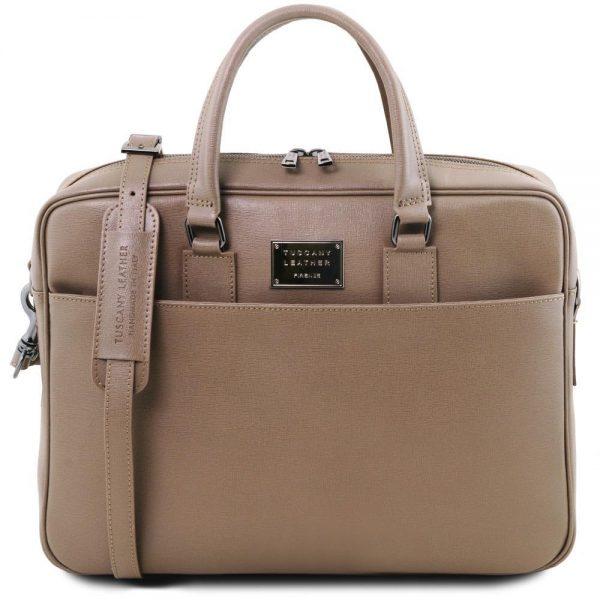 Кожена чанта TL141627-05