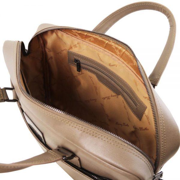 Кожена чанта TL141627-07
