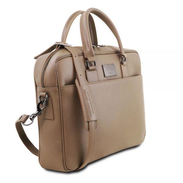 Кожена чанта TL141627-08